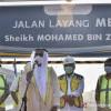 Anggota DPR Kritik Penamaan Jalan Tol Sheikh Mohamed bin Zayed