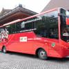 Kemenhub Galau Putuskan Tarif Baru Bus Batik Solo Trans