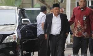 Bupati Sidoarjo Ditangkap, Istana Sebut Itu Bukti Pemerintah Tak Lemahkan KPK