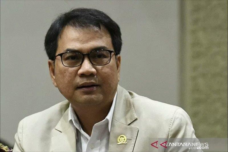 Tak Izinkan RDP Kasus Djoko Tjandra, Ada Apa dengan Azis Syamsuddin?
