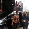 Erick Thohir dan Budi Gunadi Sambangi KPK