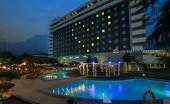 Sebarkan Semangat, Puluhan Hotel di Yogyakarta Nyalakan Lampu Kamar Berbentuk 'Love'