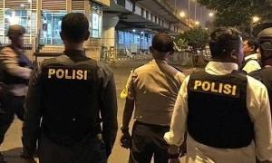 Anggota DPR Kutuk Pelaku Bom Terminal Kampung Melayu