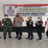 Kapolres Jakarta Pusat Minta Ormas Ikut Jaga Keamanan dan Ketertiban saat Pandemi