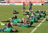Timnas U-19 dan U-22 Jalani Pemusatan Latihan di Bali