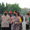 Kapolda Metro Harap Idul Fitri dan Kenaikan Isa Almasih Berjalan Aman