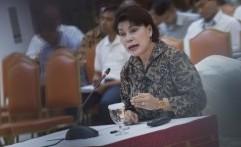 Beda Sikap dengan Pimpinan KPK Lain, Basaria Setuju Revisi UU KPK