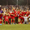 Tiket Final Indonesia Vs Vietnam Ludes Terjual