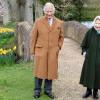 Pangeran Charles dan Ratu Elizabeth, Jalan-jalan ke Frogmore House. Ada Apa?