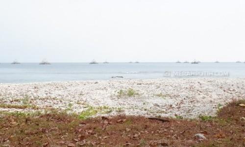 Tanjung Lesung Berangsur Pulih Pasca Tsunami