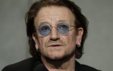 Persembahan Spesial Bono U2 untuk Italia