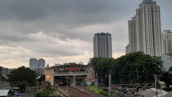 Beberapa Daerah Indonesia Diprakirakan Hujan Lebat Hari Ini
