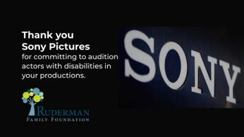 Sony Pictures Siap Gandeng Aktor Disabilitas