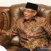 Ketum PBNU Juluki Jokowi Bapak Infrastruktur