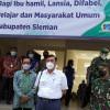 Sri Sultan HB X Bentuk Satgas Akselerasi Vaksinasi COVID-19 Tingkat RT/RW