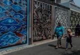 Mengunjungi Kampung Batik Kembang Mayang di Kota Tangerang