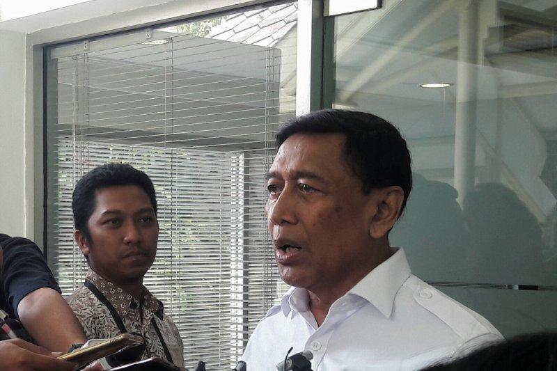 Wiranto Ungkap Regulasi Buka Peluang Papua Dimekarkan Jadi Empat Provinsi