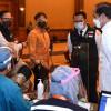 Jokowi Akui Terima Masukan Lockdown