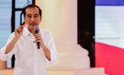 Jokowi Janji Akan Tambah 100 Jabatan Perwira Tinggi TNI-Polri