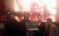 Luncurkan Album Ketiga, Isyana Sarasvati Hadirkan Nuansa Musik Berbeda