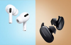 3 Earbuds Wireless dengan Fitur Noise-Cancelling Terbaik