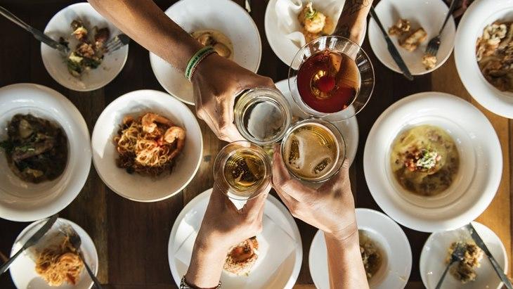 Benarkah Konsumsi Makanan ini Bikin Bau Badan?