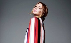 Aktris Lindsay Lohan Akan Luncurkan Fesyen Hijab?