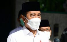Presiden Jokowi Akan Tunjuk Anggota Dewas KPK Pengganti Artidjo Alkostar