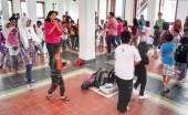 Sedikit Materi Dongeng Anak, Butuh Kerja Kolektif