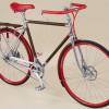 Sepeda Sultan Kolaborasi Louis Vuitton dan Maison Tamboite