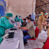 Vaksinasi Gotong-Royong Sasar Karyawan, Pendataan Dilakukan Langsung Kemenkes