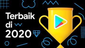 Google Rilis Aplikasi Terbaik Sepanjang 2020