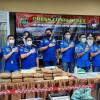 Cegah Peredaran Narkoba, Polres Jakbar Dirikan Posko di Kampung Ambon