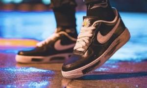 Kolaborasi Sneakers PEACEMINUSONE Milik G-Dragon Bersamama Nike