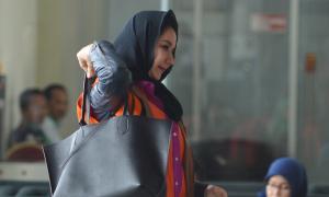 KPK Periksa Manajer Bank Mandiri di Kasus Cuci Uang Bupati Rita