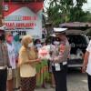 Pemkot Solo Mulai Salurkan 534 Paket Obat Isoman Bantuan dari Jokowi