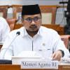 Bertemu Jokowi, Menag Yaqut Bahas Kepastian soal Ibadah Haji