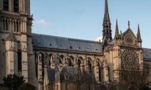 Katedral Notre Dame Jadi Cameo dalam Beberapa Film