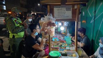 PPKM Darurat, Pedagang Angkringan Minta Ubah Aturan Jam Operasi Malam