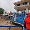 Pintu Air Pasar Ikan dan Marina Berstatus Siaga II