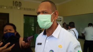 Papua Barat Laporkan Tambahan Kasus COVID-19 Terbanyak Sepanjang Pandemi