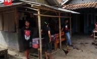 Keracunan Nasi Uduk Puluhan Warga Dilarikan ke Rumah Sakit