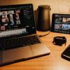 Fitur AR Interaktif untuk Video Conference