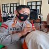 Tim Khusus Penindakan Protokol Kesehatan Diturunkan Tertibkan Warga tak Pakai Masker