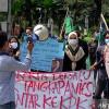 Wagub Tanggapi Unjuk Rasa HMI Terkait Korupsi di DKI