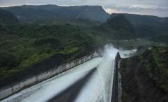 Gandeng Tiongkok, Indonesia Jajaki Pembangunan Empat Waduk
