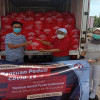 Gandeng Yayasan Ambil Peran Indonesia, INTI Salurkan 1.000 Sembako
