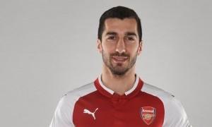Gara-gara Ini Wenger Kepincut Mkhitaryan