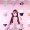 Toko Sekaligus Museum Khusus Masker Dibuka di Jepang