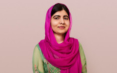 Apple TV + akan Buat Program Khusus bersama Malala Yousafzai
